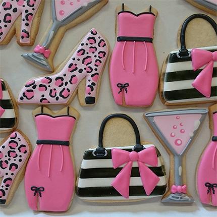 Purse Cookie Cutter