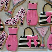 Platform Shoe Cookies
