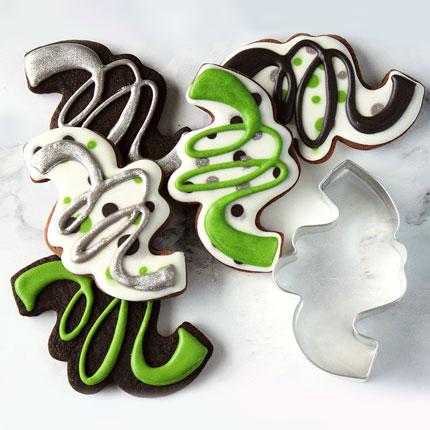 LilaLoa's Confetti Cookie Cutter