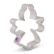 LilaLoa's Sugar Plum Fairy Cookie Cutter