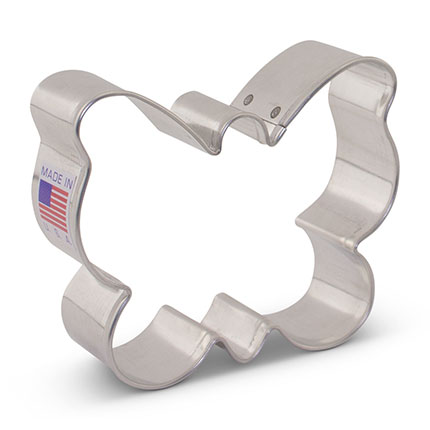 Small Butterfly Cookie Cutter