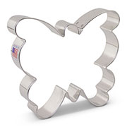 Large Butterfly Cookie Cutter
