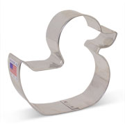 Duckling Cookie Cutter