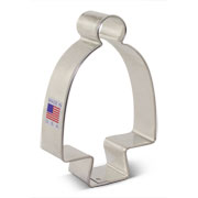 Arty McGoo's Tall Cake Stand Cookie Cutter