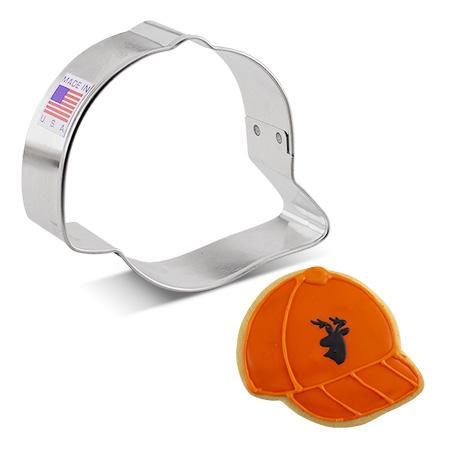 Baseball Hat Cookie Cutter