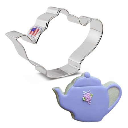 Teapot Cookie Cutter