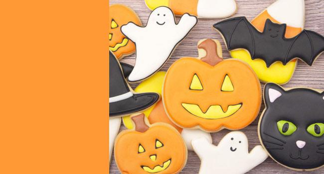 Shop Halloween Cookie Cutters