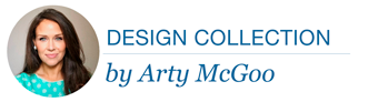Designer Collection - Arty McGoo