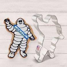Order Custom Cookie Cutters