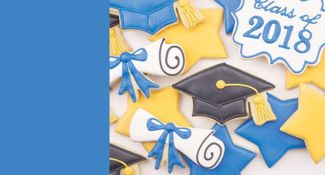 Shop Graduation Cookie Cutters