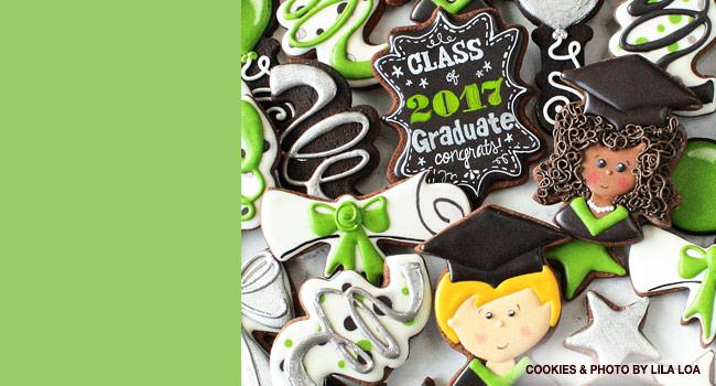 Shop Graduation Cookie Cutters