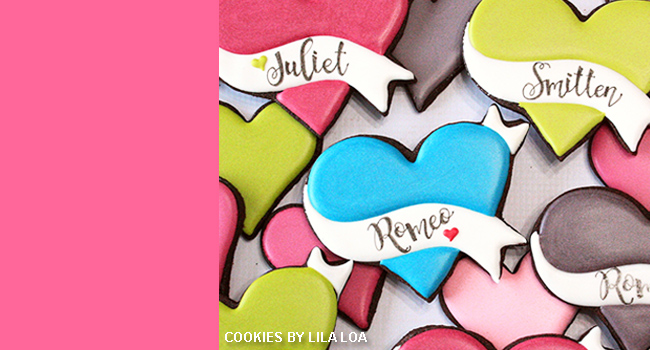 Shop Valentine's Day Cookie Cutters