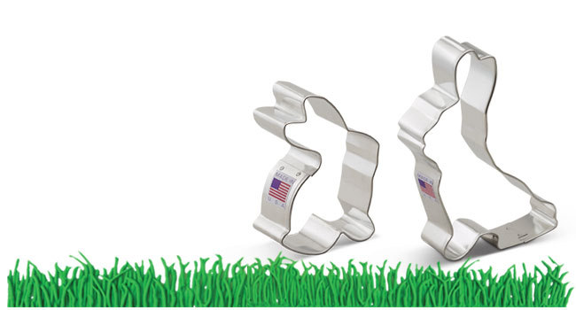 Shop Easter Cookie Cutters