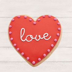 Shop Valentines Cookie Cutters