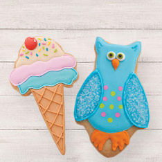 Decorated Cookies Image Gallery