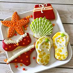 Shop Summer Cookie Cutters