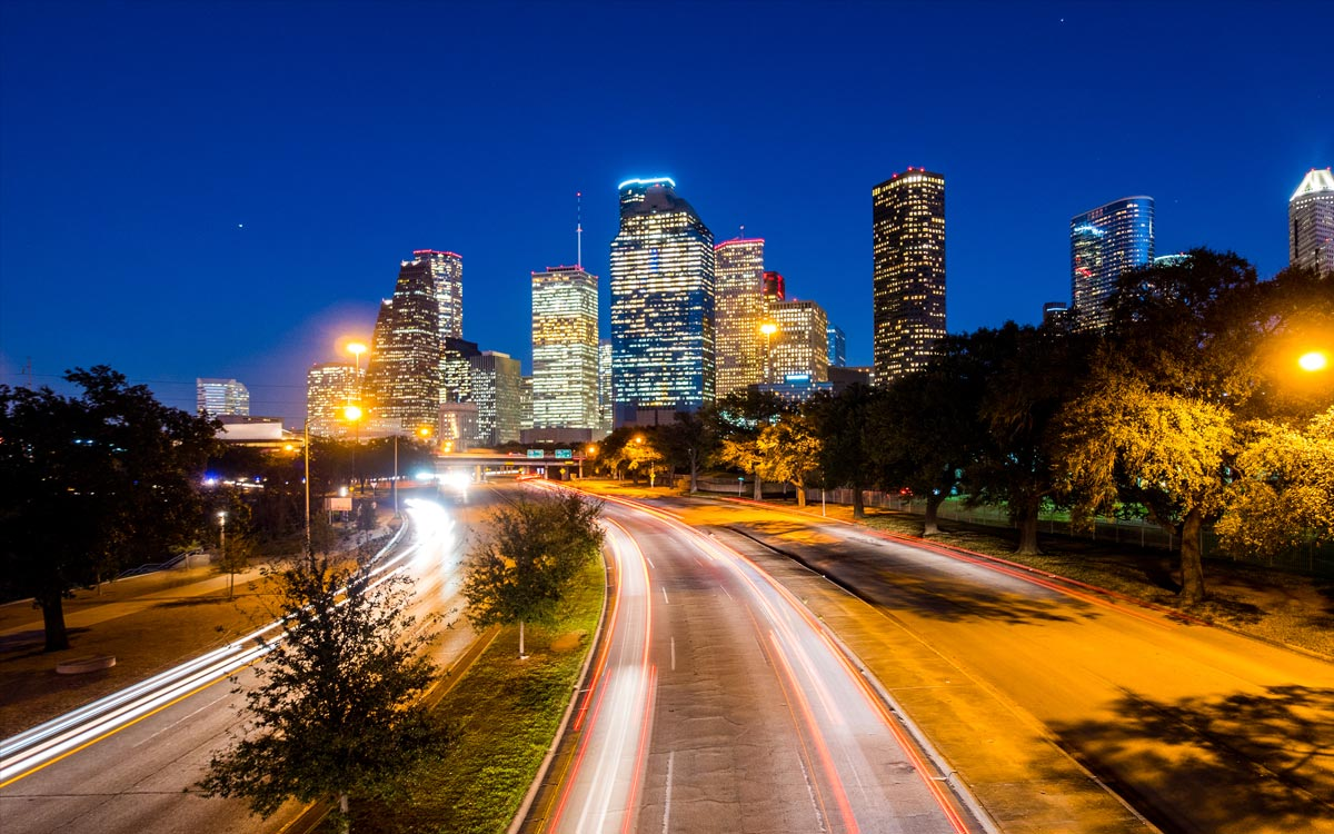 5 Houston Apps We Love