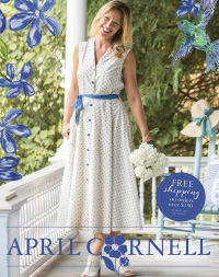 View our SPRING PREVIEW 2018 Catalog! (English Only)