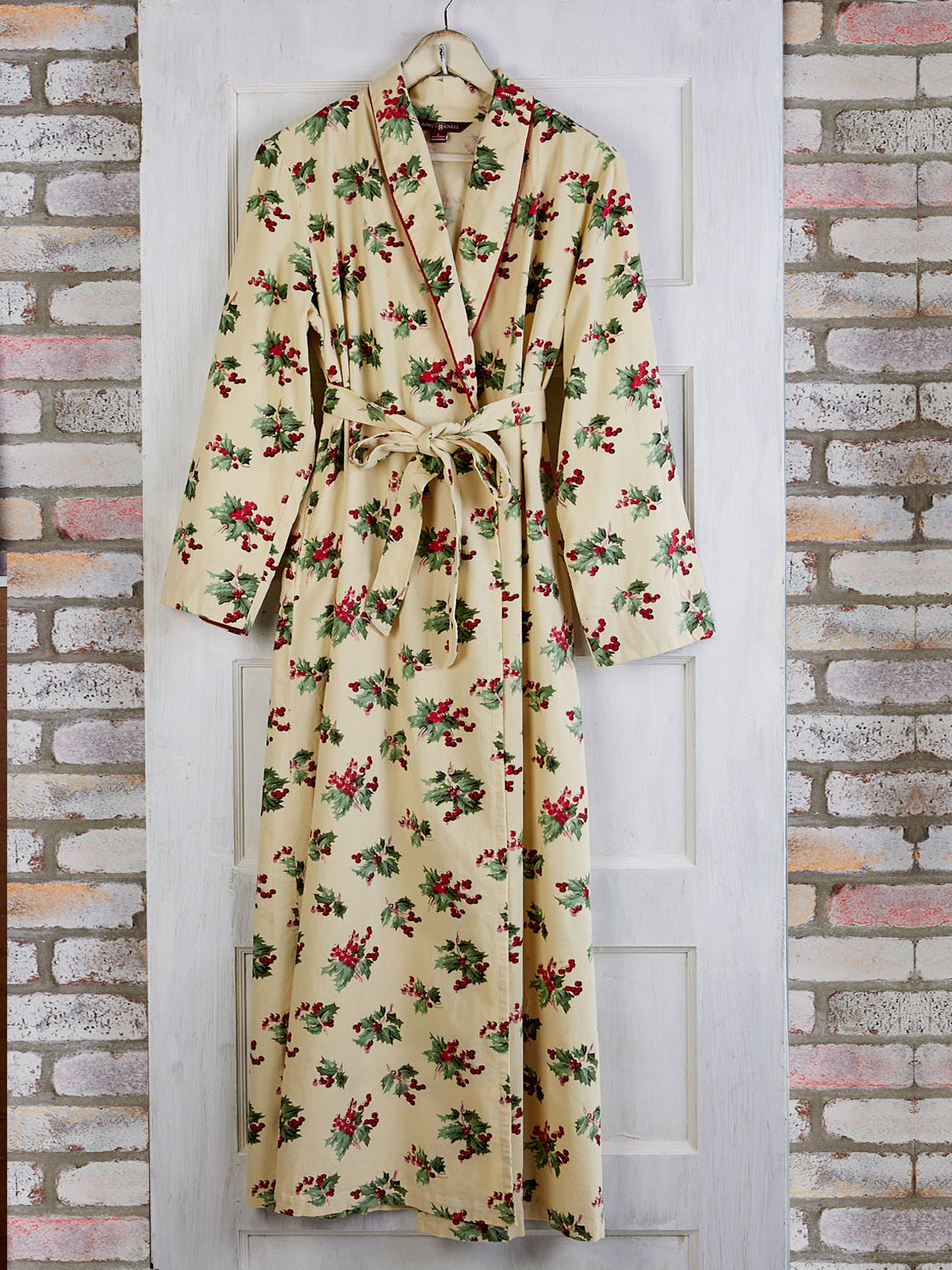 Holly Dressing Gown  d9f340c219