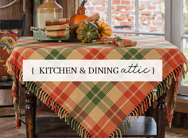 Linens & Kitchen Attic