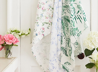 Tea Towels & Tea Cozies