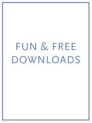 Free & Fun Downloads