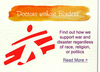 Doctors without Boarders