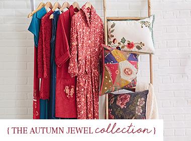 Autumn Jewel