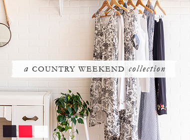 A Country Weekend
