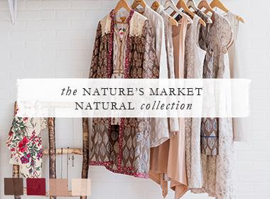 Nature's Market Natural
