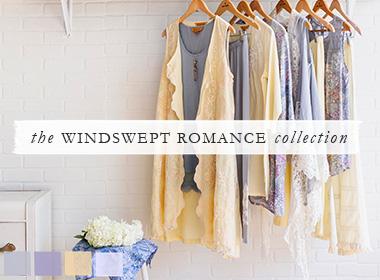Windswept Romance