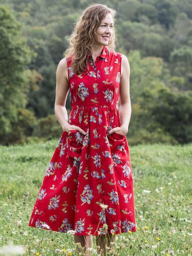 Chrysalis Dress