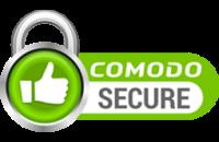 Comodo Secure Logo