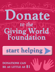 Donate to the Giving World