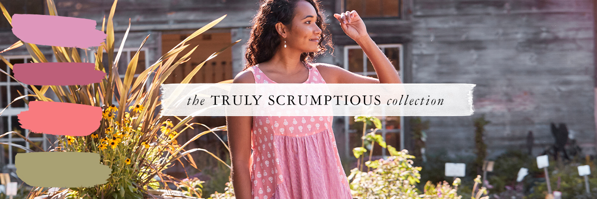The Truly Scrumptious Collection