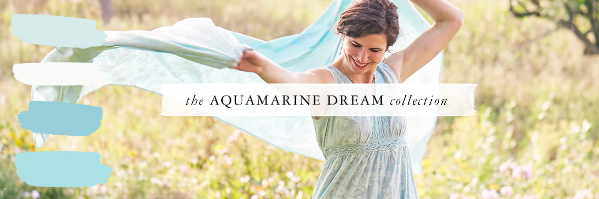 The Aquamarine Collection