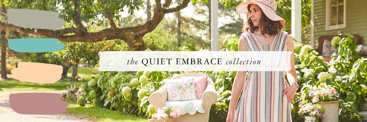 Quiet Embrace