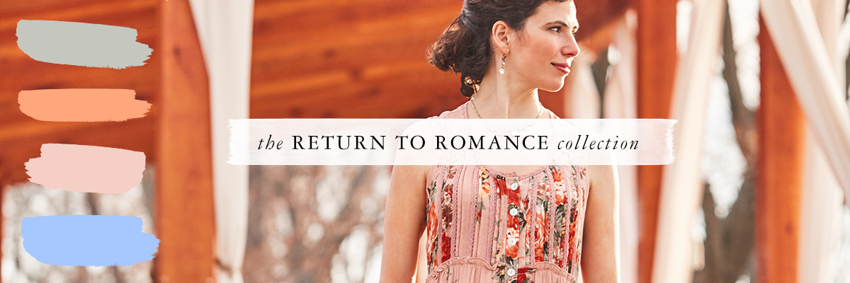 The Return to Romance Collection