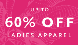 Up to 60% Off Ladies Attic