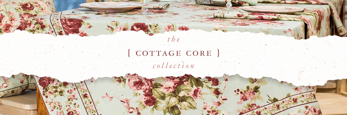 The Cottage Core Collection
