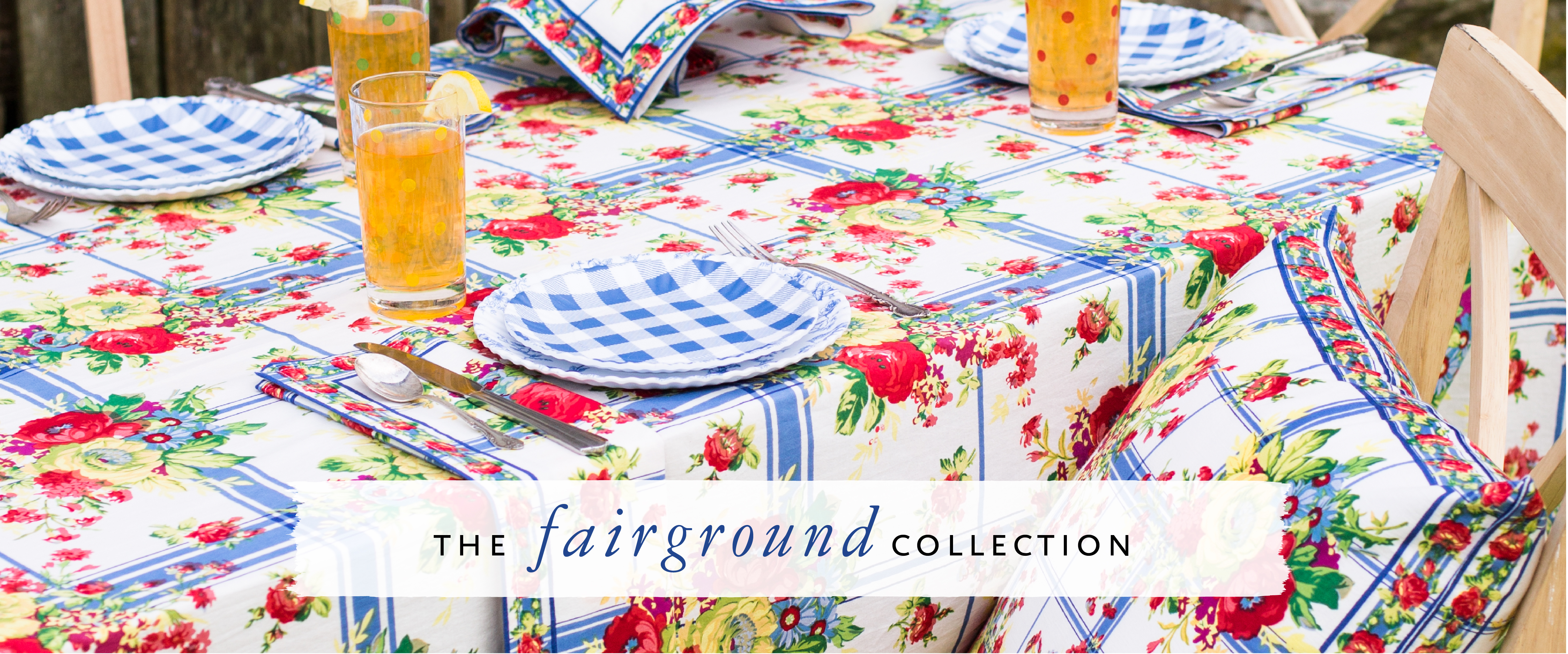 The Fairground Collection
