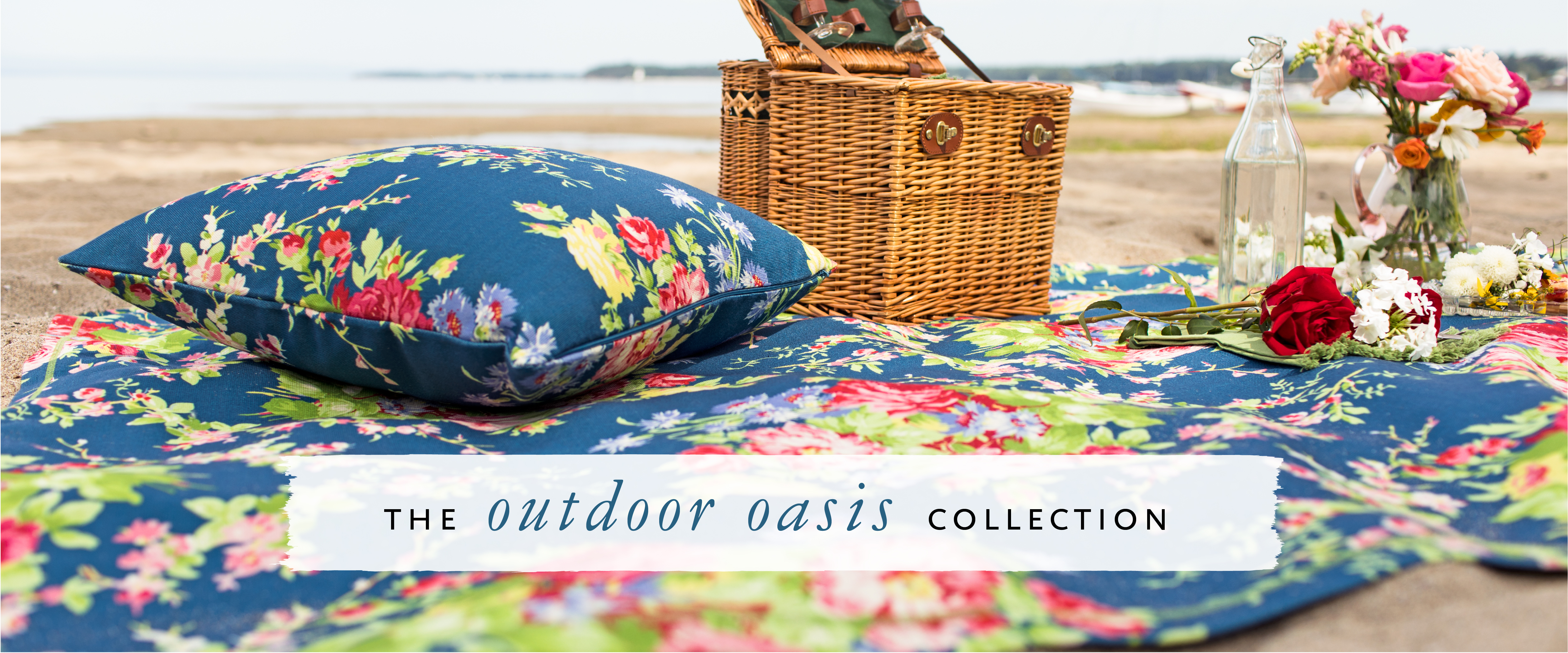 The Outdoor Oasis Collection
