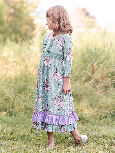 b69430eb1 Viola Rose Girls Dress