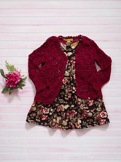 d12eae89e Felicity Girls Sweater