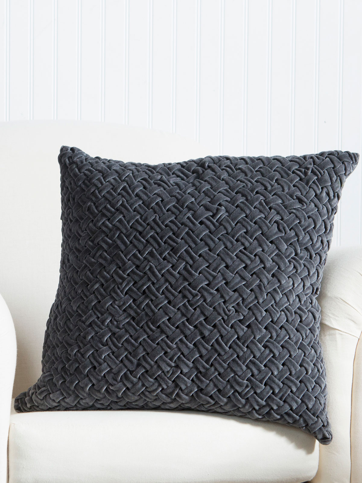 Luxurious Velvet Cushion Cover