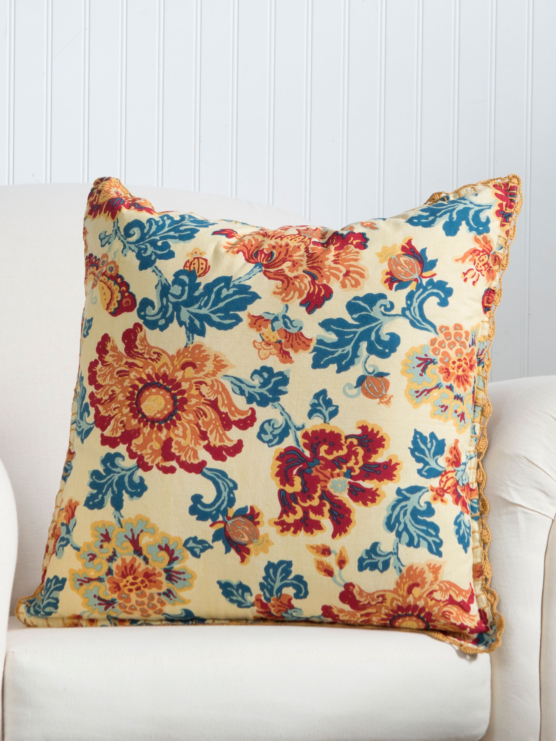 Ming Cushion Cover