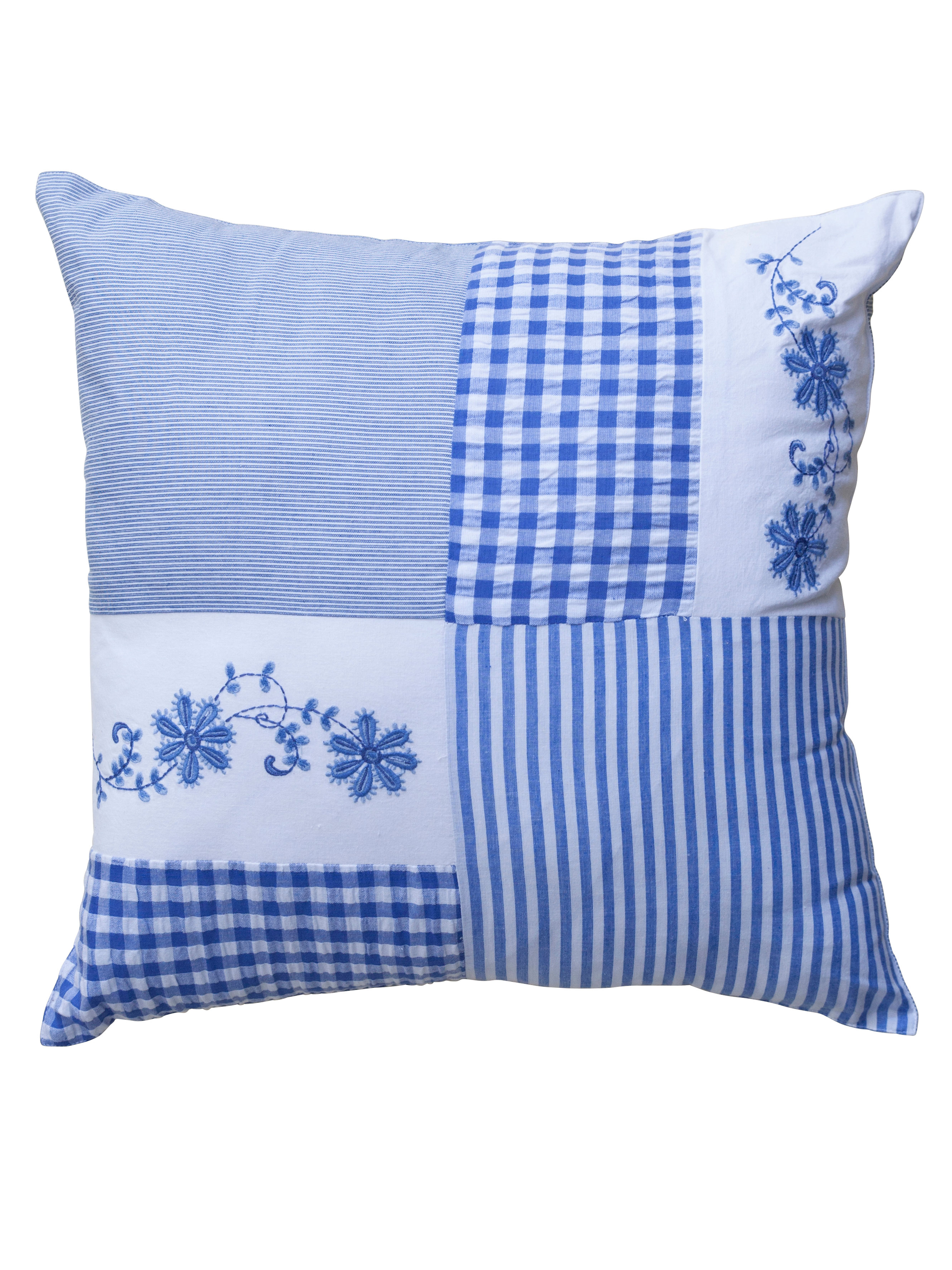 Picnic Patchwork Cushion Cover Your Home Cushions