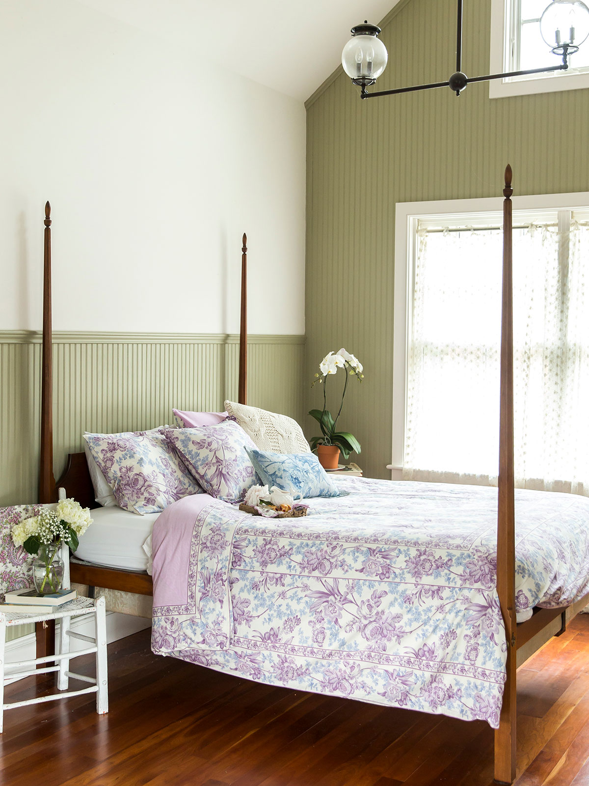 Grace Duvet | Your Home, Bedding :Beautiful Designs by April Cornell