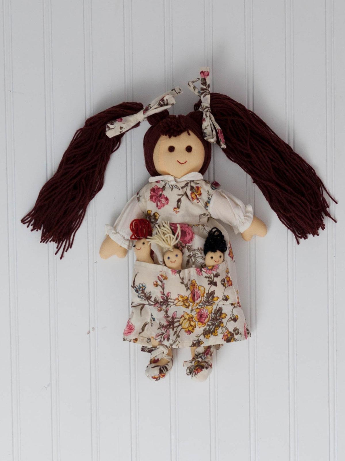 Annalouise Doll