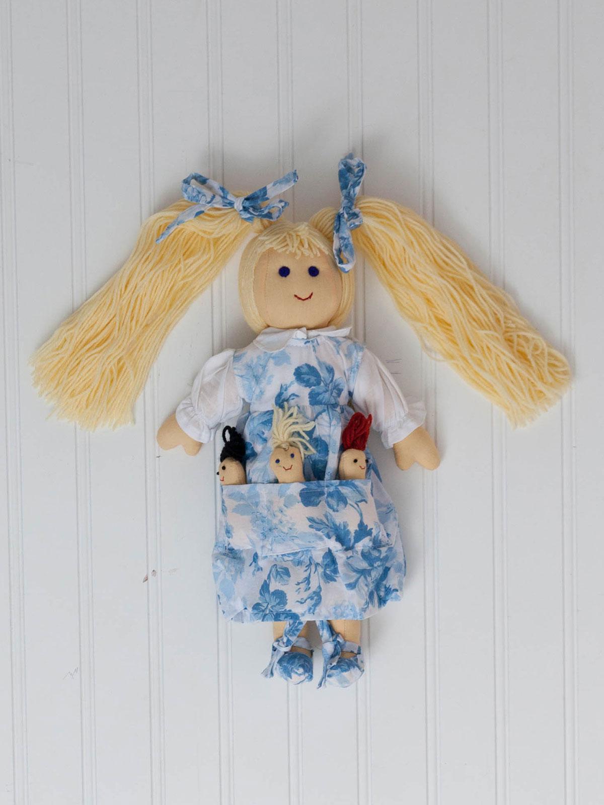 Greta Doll